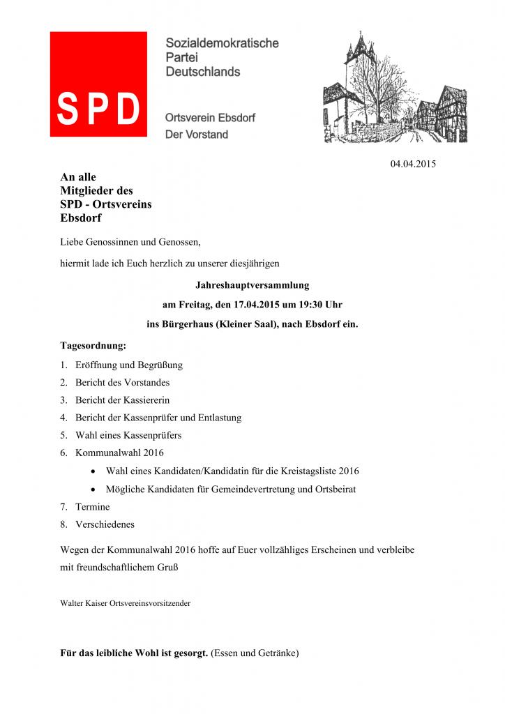 Einladung_Jahreshauptversammlung 2015