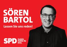 Sören Bartol - Lassen Sie uns reden!